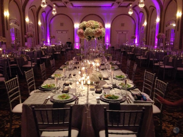 L couture linens quad cities wedding rentals wedding reception junglespirit Image collections