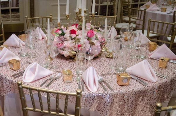 L couture linens quad cities wedding rentals wedding reception hotel blackhawk junglespirit Image collections