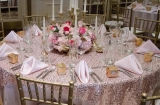 Wedding Reception Hotel Blackhawk