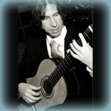 Dana Starkell - Classical Guitarist - St. Louis Wedding