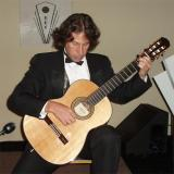 Dana Starkell - Classical Guitarist - Wedding Reception - San Diego, California