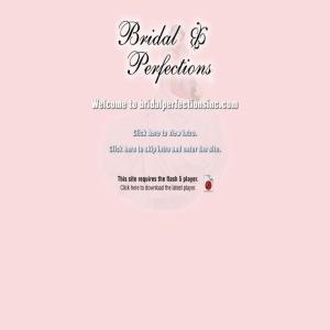 Bridal Perfections