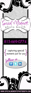 Special Moments Photo Booth