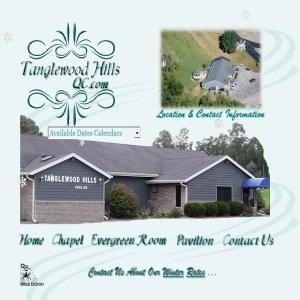 Tanglewood Hills Pavilion
