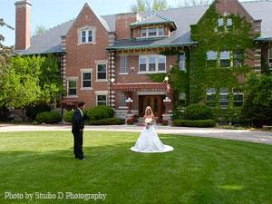 The Historic Bettendorf Mansion at Rivermont Collegiate