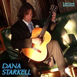 Classical Guitarist - Dana Starkell