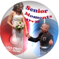 Senior Moment's DVD