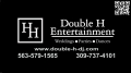 Double H Entertainment
