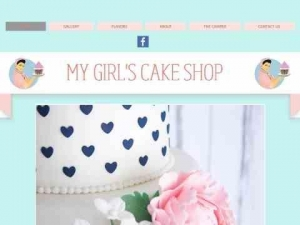 My Girls Cake Shop