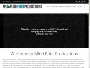Mind Print Productions
