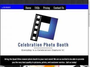 Celebration Photo Booth