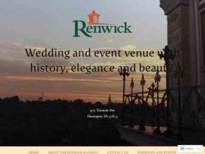The Renwick Mansion, LLC