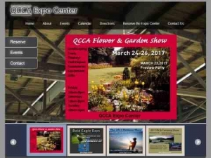 QCCA Expo Center